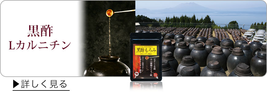 黒酢Lカルニチン
